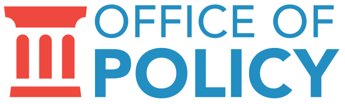 Office of Policy color