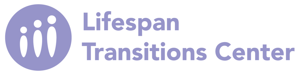 Lifespan Transitions Center