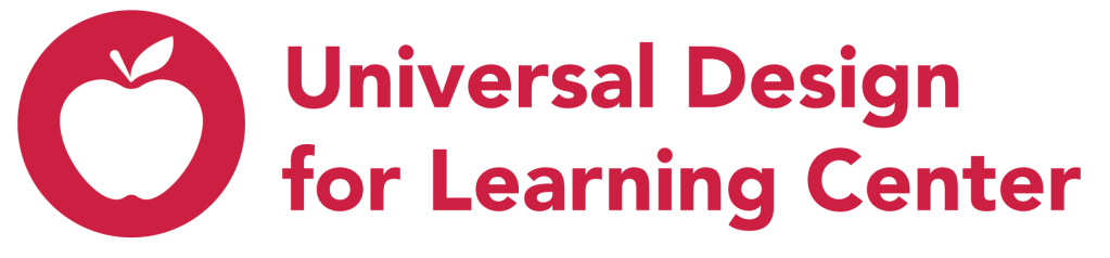 Universal Design for Learning Center