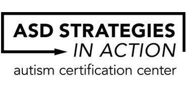 ASD Strategies in Action - Autism Certification Center