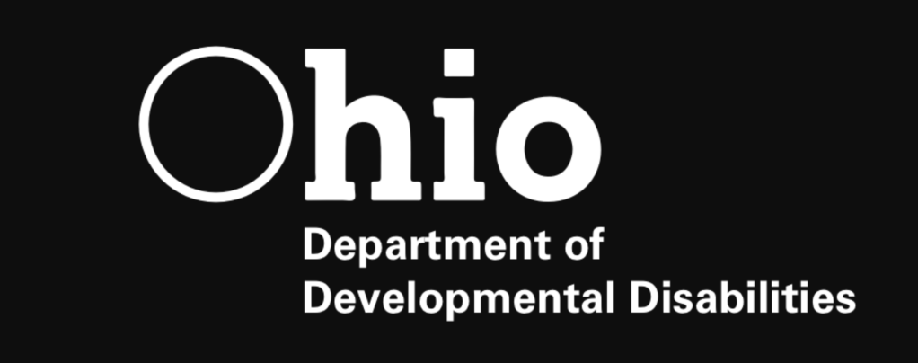 Ohio Department of Developmental Disabilities Logo