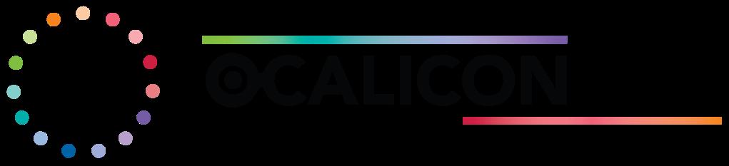 OCALICONLINE 2021 15 years logo